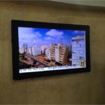 פרוייקט שילוט דיגיטלי בעיריית נתניה 7